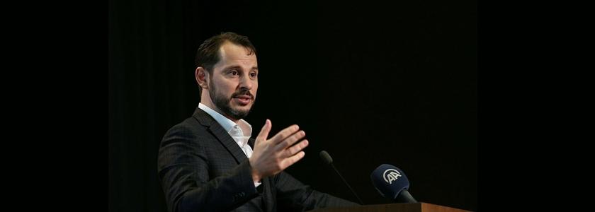 BERAT ALBAYRAK'TAN MÜJDELİ HABER: 3 AY DAHA DEVAM!