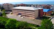Ordu Üniversitesi Ünye Meslek Yüksekokulu