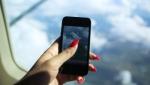 UÇAKTA CEP TELEFONUNU KAPATMAYANLARA 2 BİN 124 TL CEZA!